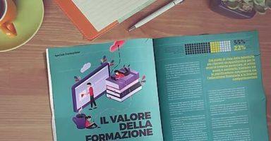 articolo sul valore della formazione