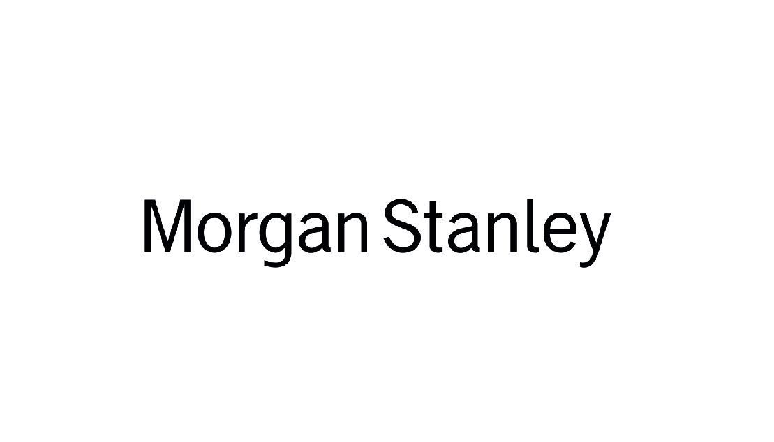 Morgan Stanley banca d'affari New York