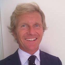 Nicola Ronchetti, fondatore e a.d. di FINER Finance Explorer