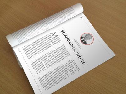 ricerca studio evoluzione della consulenza